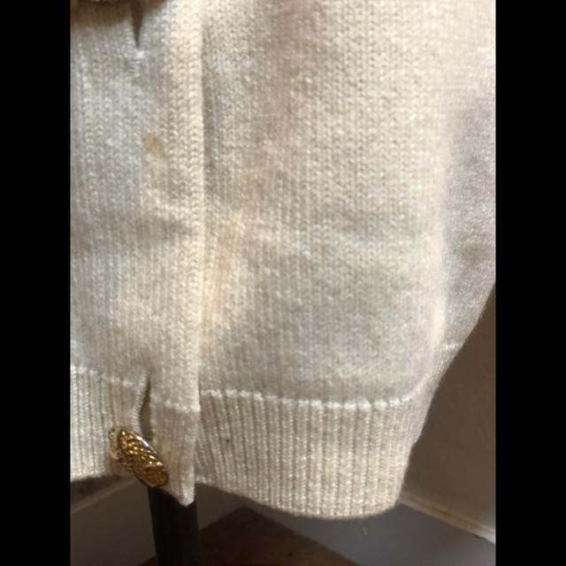 CASHMERE knitcardigan