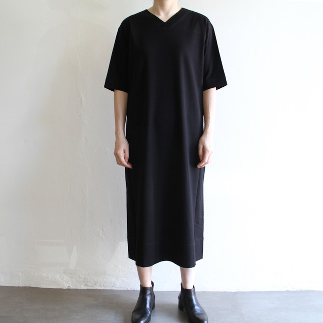UNION LAUNCH【 womens 】tuck dress