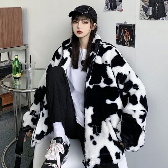 【アウター】超人気ファッション韓国系スタンドネックジッパーコート36039388