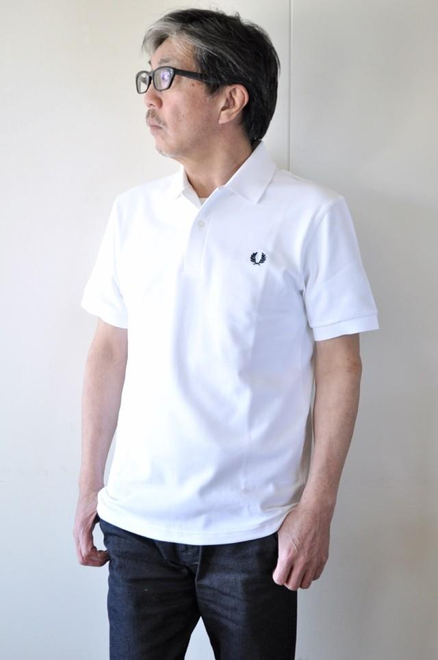 FREDPERRY フレッドペリー 半袖ポロシャツ ポロシャツ メンズ M3