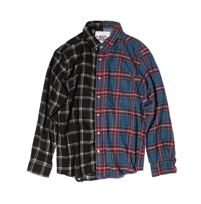 JUST NOISE BLACK LABEL: Shirt-003