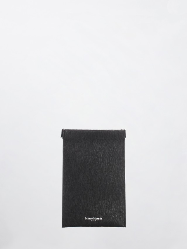 MAISON MARGIELA Phone Case Black S55UI0207