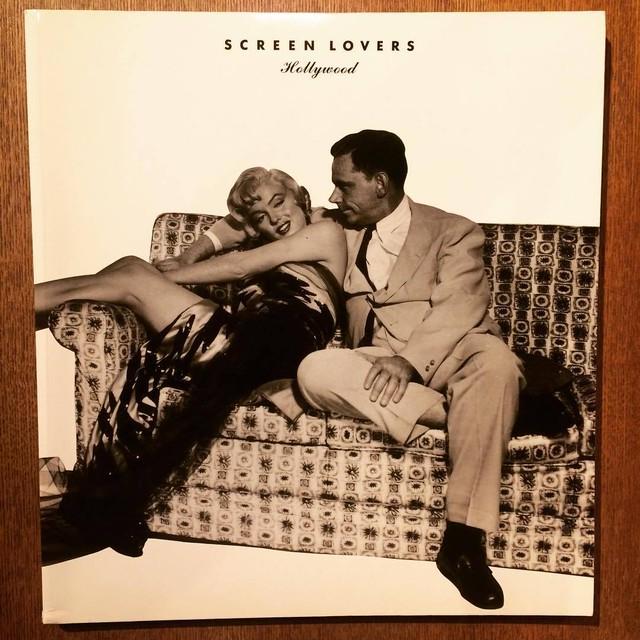 ハリウッド映画カップル写真集 図録「Screen Lovers ハリウッド写真展2 銀幕の恋人たち」 - メイン画像