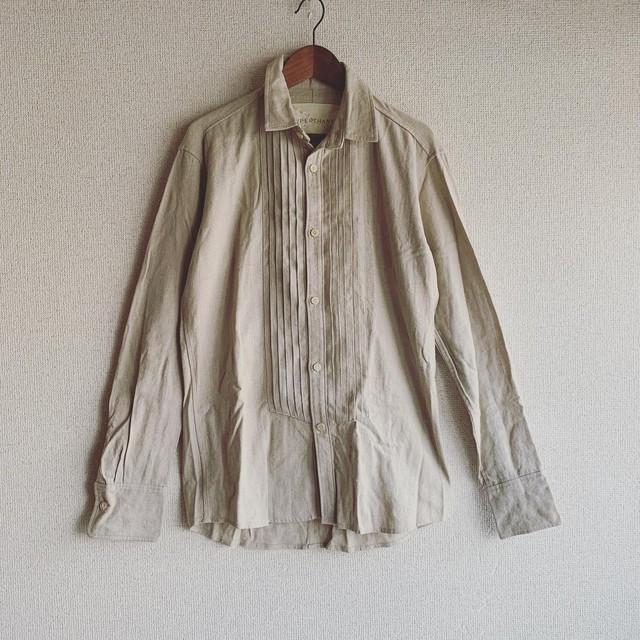 【SALE】vintage  shirts