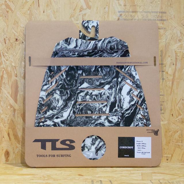 TLS Tools Deckpad Corduroy ツールスデッキパッド