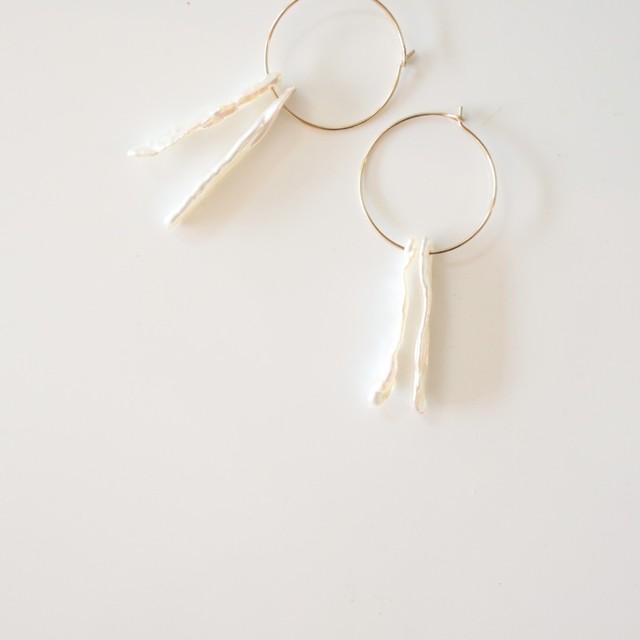 【Live Living craft works】hoop