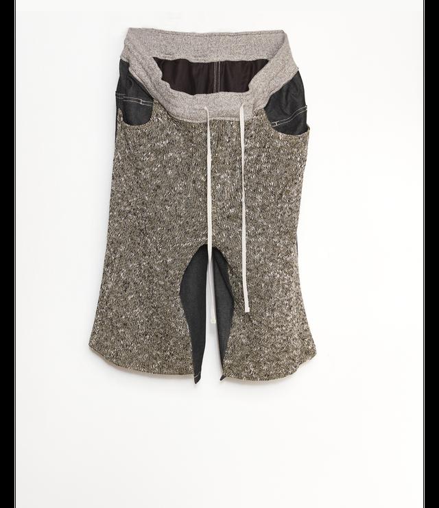 【 Pre-Order 】Combination Shorts / Khaki