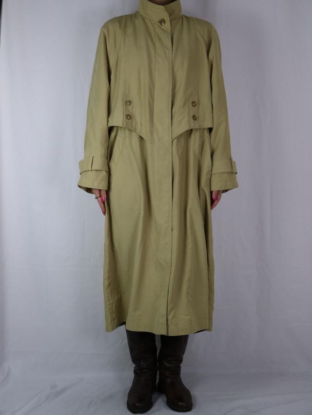 trench coat【5326】
