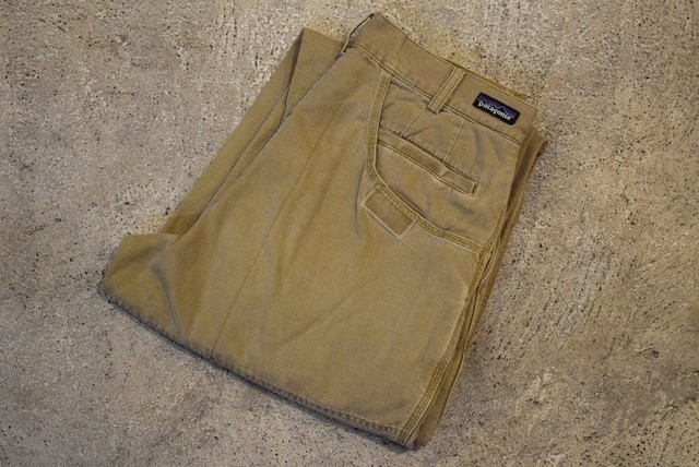 USED 90s patagonia Stand UP Pants  -W32 P0547