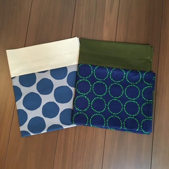 MOKKO wrap/円形