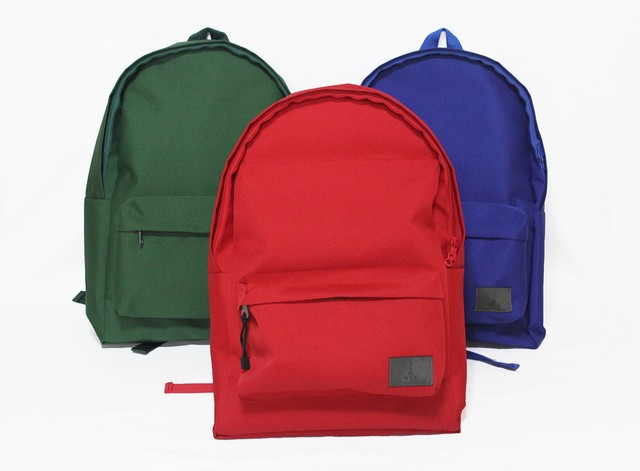 TIMERES. DAYPACK SMALL