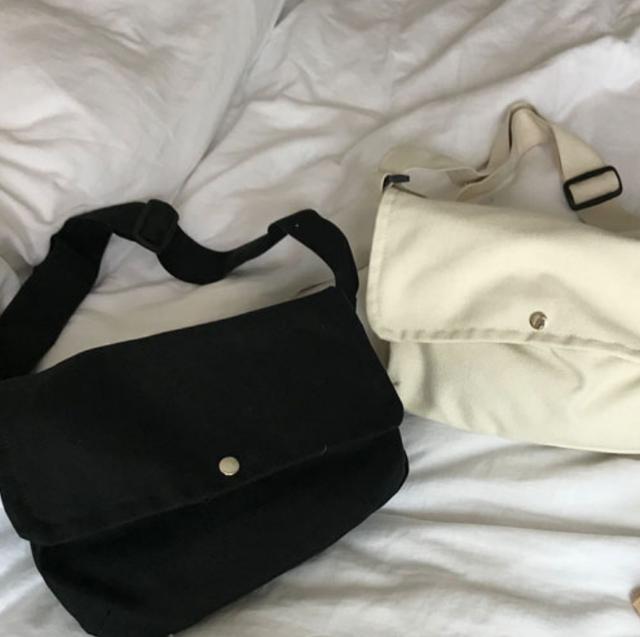 Point belt shoulder bag LD0502