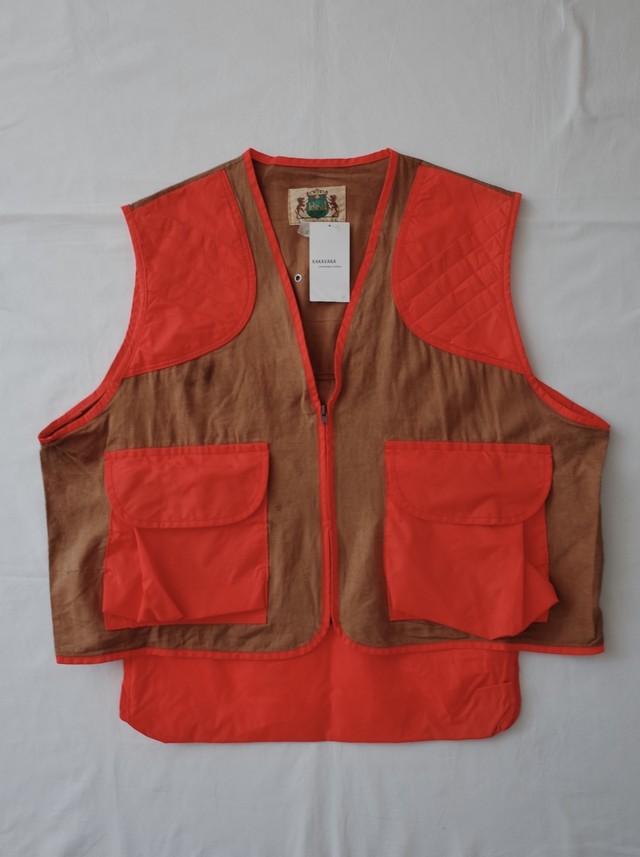 Used Hunting vest