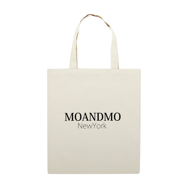 MOANDMO Canvas Logo Ball Cap