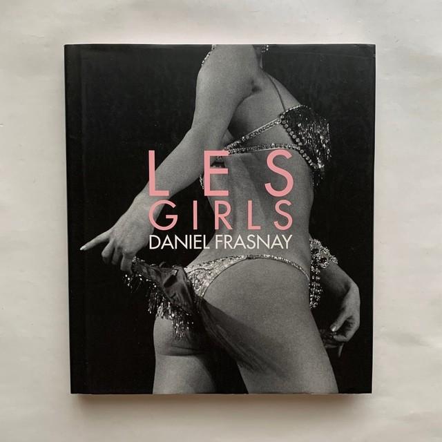 Les Girls  / ダニエル・フラスナイ