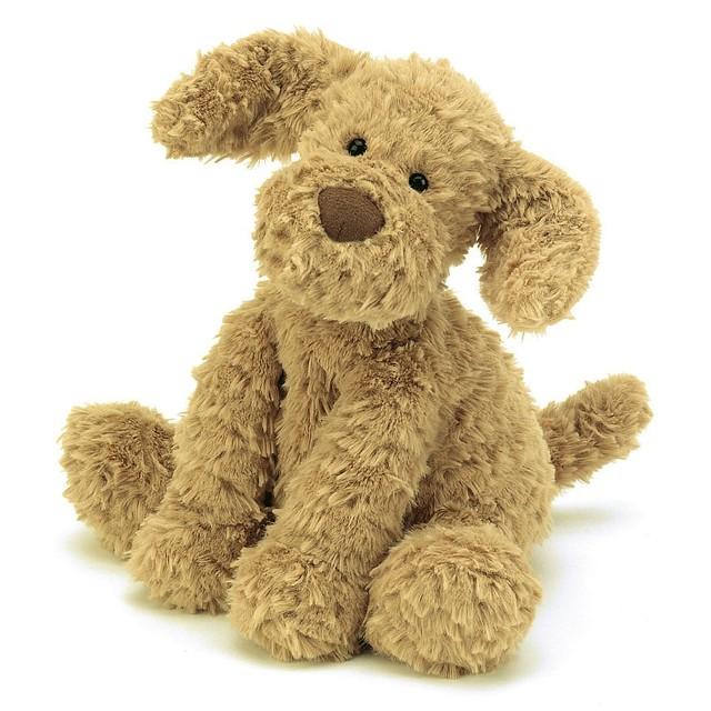 第2回_予約販売★Fuddlewuddle Puppy Medium_FW6PP