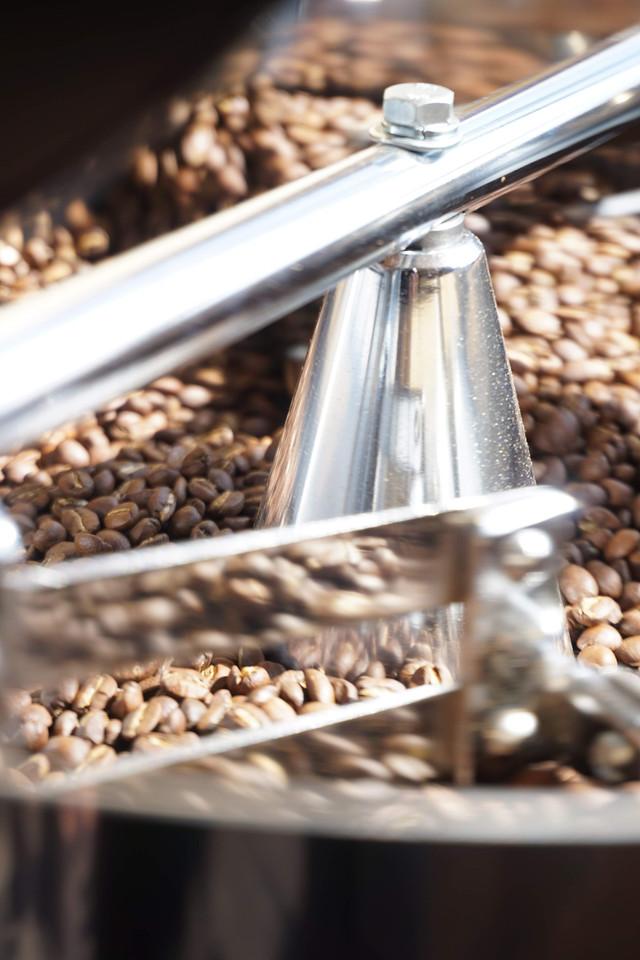 無農薬 デカフェ:エチオピア アリーチェ ナチュラル 200g (豆)
