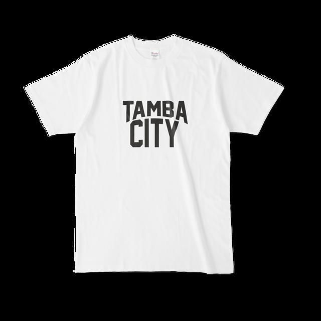 TAMBA CITY Tシャツ
