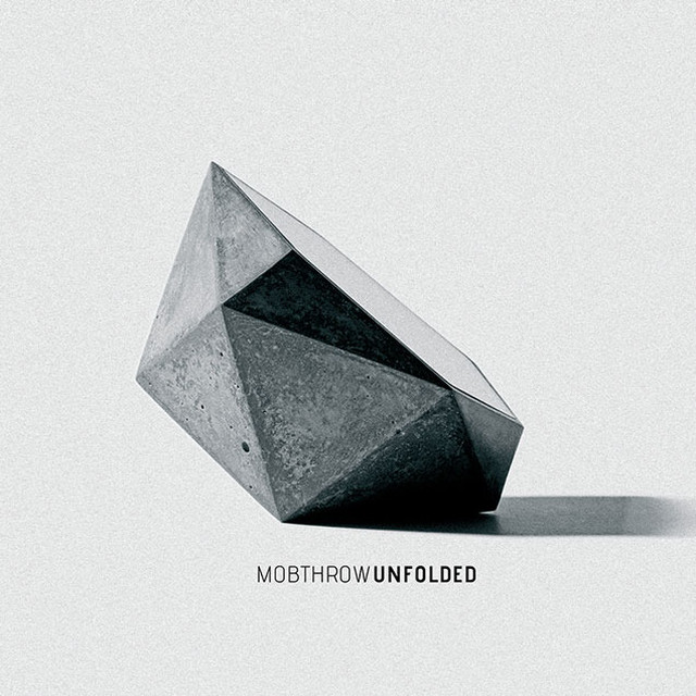 Mobthrow - Unfolded.  CD - メイン画像