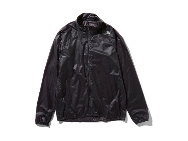 【TNF】 Men's Impulse Racing Jacket(Black)