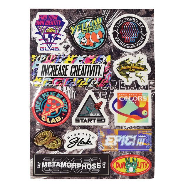 Design Sticker