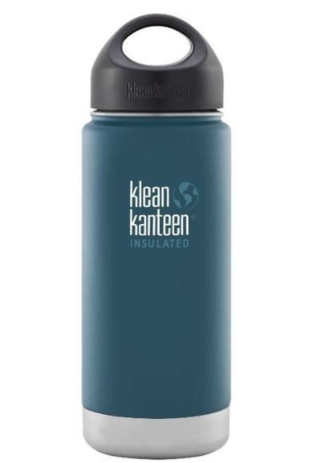 Klean Kanteen INSLATED WIDE 16oz