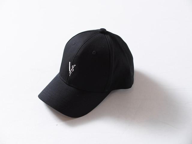 VST cotton cap(刺繍入り)