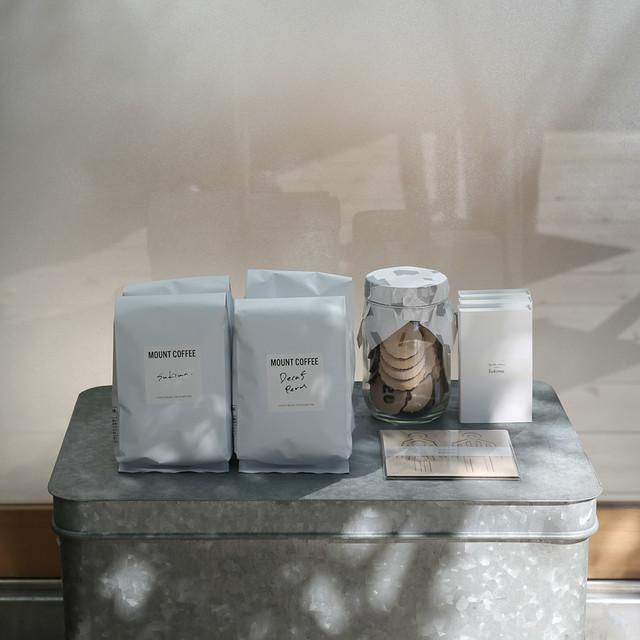 mount coffee Decafe / マウントコーヒーデカフェコーヒー豆