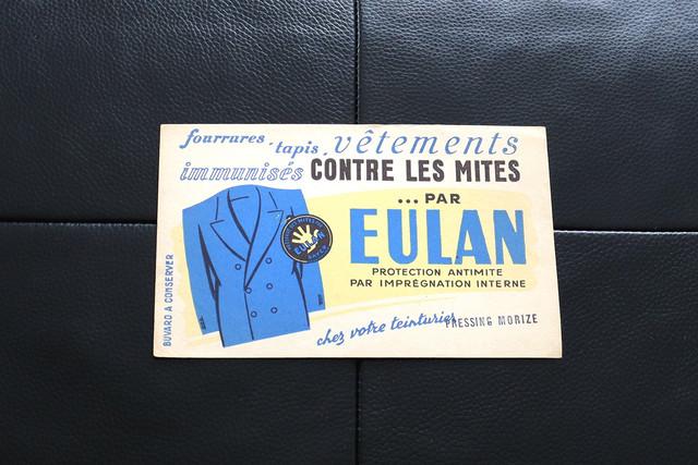 【フランス】ビュバー/ EULAN