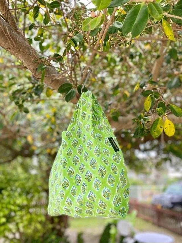 Eco bag African Fabrics