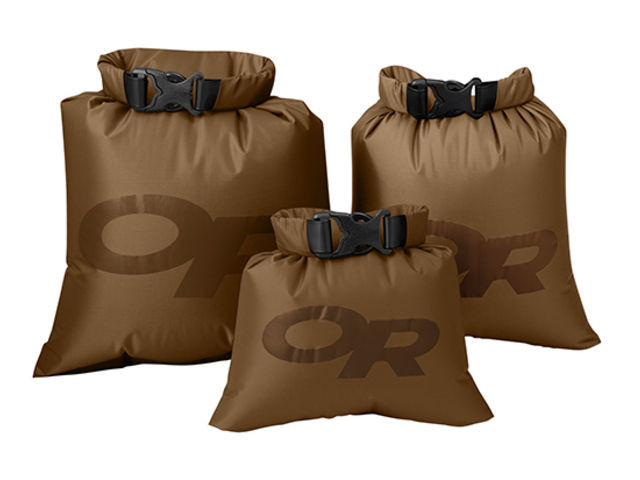 【OR】 Dry Dity Sack 3set(Coyote)