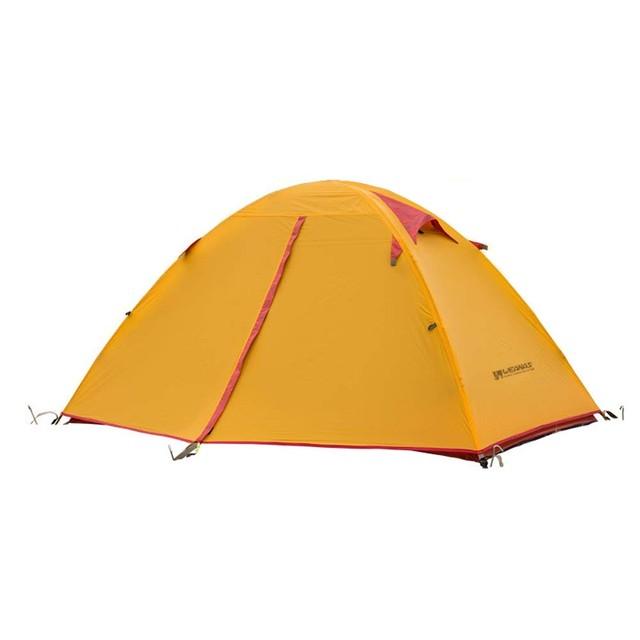 2-3人用軽量テント