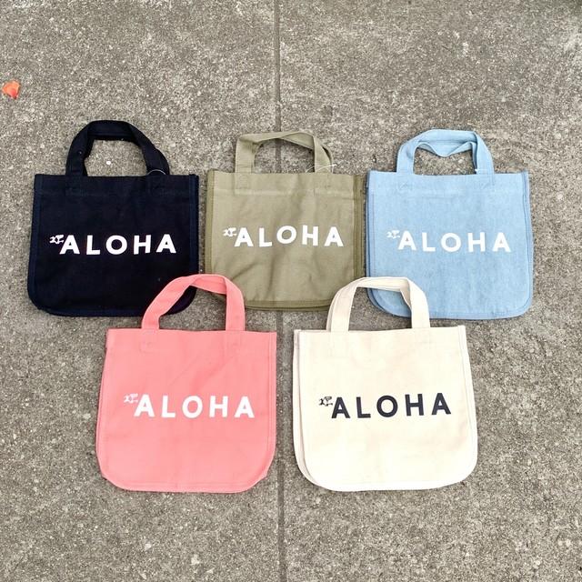 HALEIWA ALOHA Tote Bag