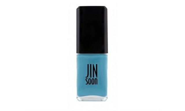 ジンスーン JINsoon ポピーブルー POPPY BLUE ブルー マニキュア J119