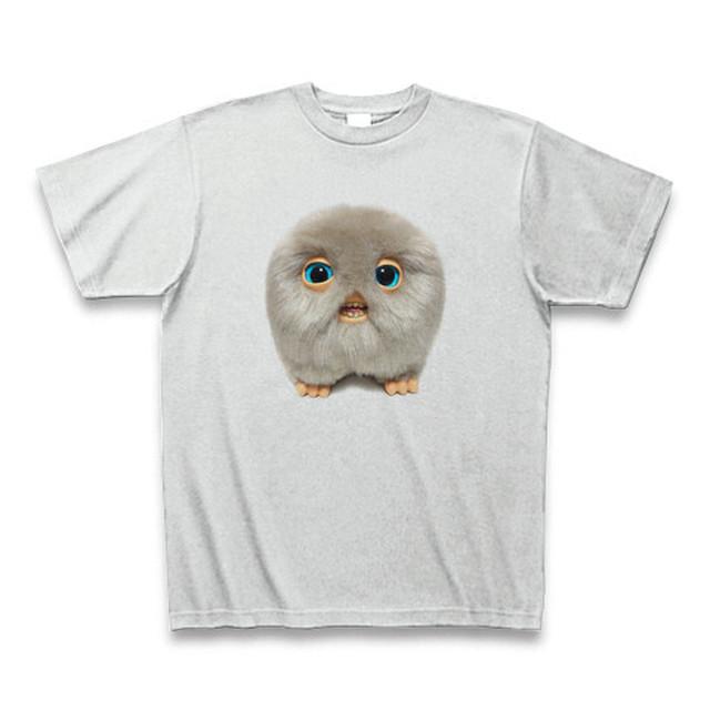 ORBY Tシャツ / レギュラー グレー
