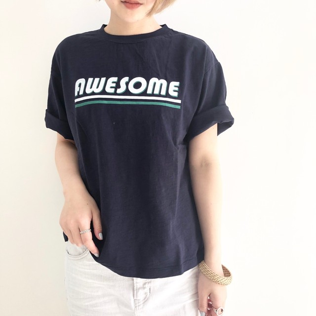 【 Valance Select 】AWESOME Teeシャツ