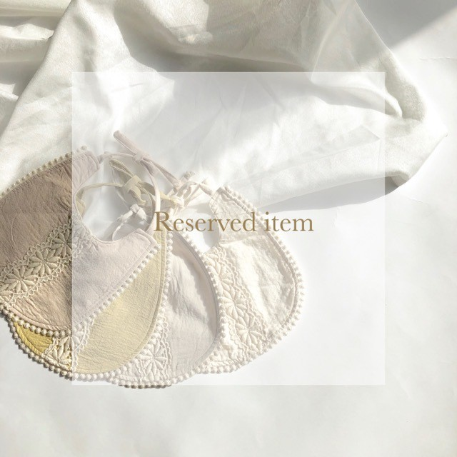 《 Reserved item 》licoco スタイ