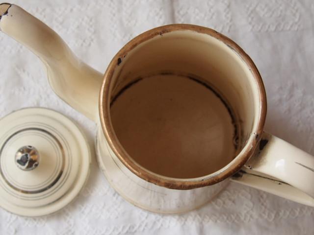 コーヒーポット