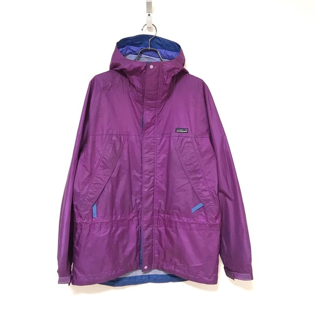 51 90's Patagonia Packable Anorak made in USA without Snow Label