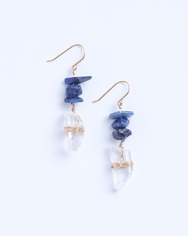 Essaovira / Lapis Lazuli