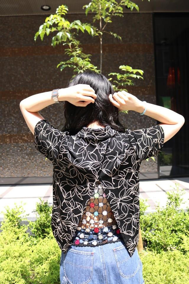 design shirt / 6SSTP23-15