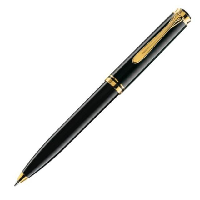 ペリカン ボールペン スーベレーン800 黒 [K800]