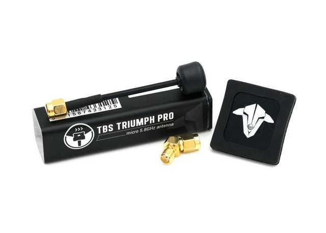 TBS FUSION ANTENNA PACK