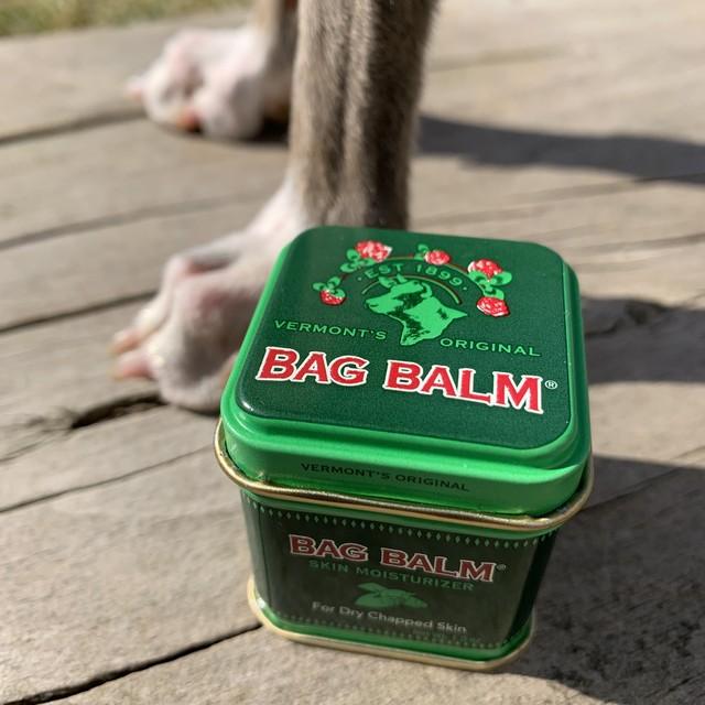 BAG BALM®️ 《肉球バーム》