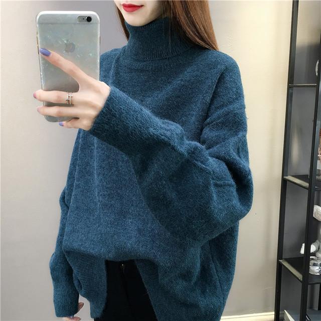 【tops】気分転換スウィート好感度アップ抜群強いセーター 24312048