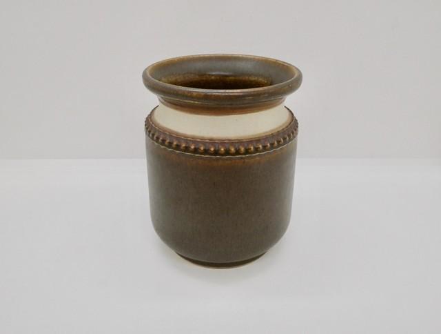 Klase Keramik Hoganas ブラウンのベース