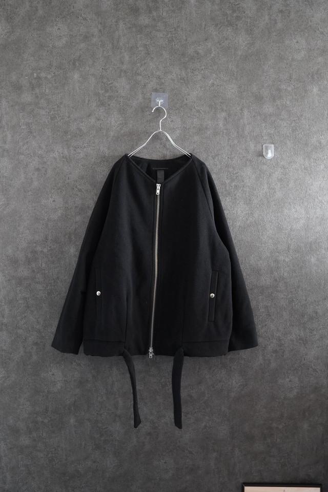 【winter special  price 50%off】 Concepts d'Odeur  SHOT wool JK