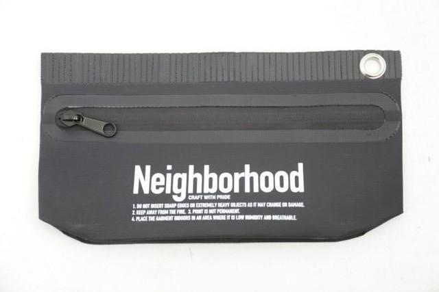 NEIGHBORHOOD ID.TARP-S/P-POUCH 191HTNH-AC01 IF5605