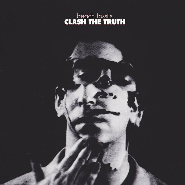 Beach Fossils / Clash The Truth(Ltd Cassette)