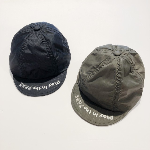 THE PARK SHOP  CYCLEBOYCAP キャップ